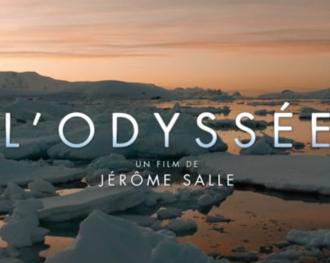 L'Odyssée, un film étourdissant, à voir !