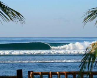 Il l'a fait : tout quitter pour monter son surf camp au Nicaragua! Rencontre avec Romain Pons