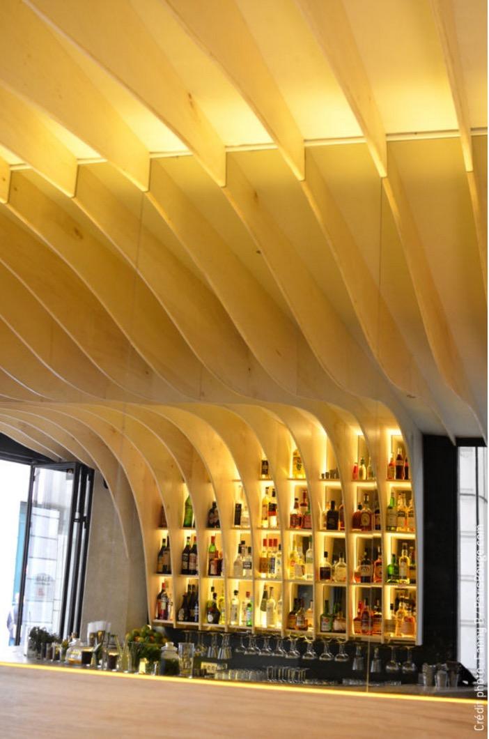 bars paris faire rencontres