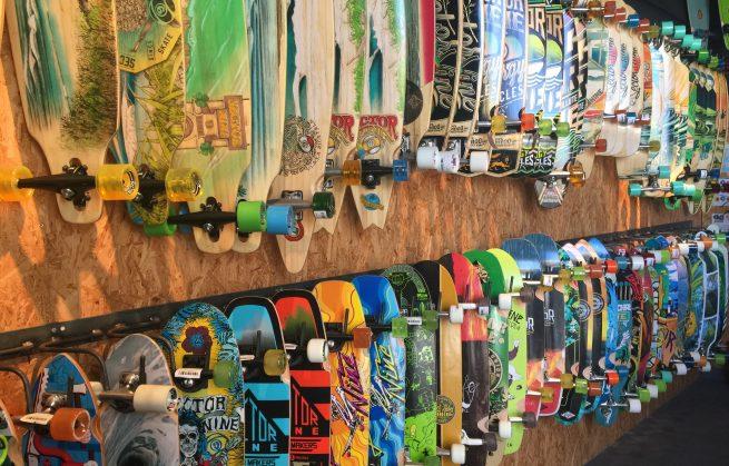 Skater en ville peut-il remplacer le surf  ? Le point avec la marque de longboard Secteur9