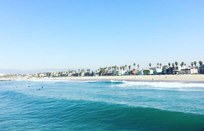Pas si facile de Surfer à Los Angeles. Quelques conseils pour s'y retrouver !