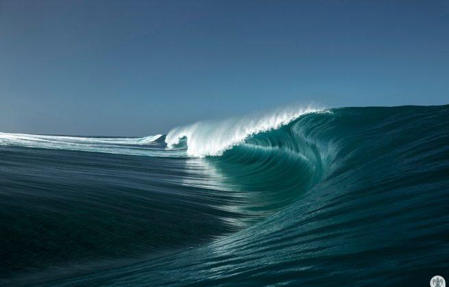 Ben Thouard. Rencontre avec le photographe qui nomme chaque vague qu'il capture.