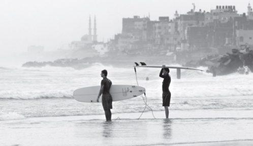 Paris Surf&Skate Film Festival : de la glisse à Paris, du 21 au 24/09 !
