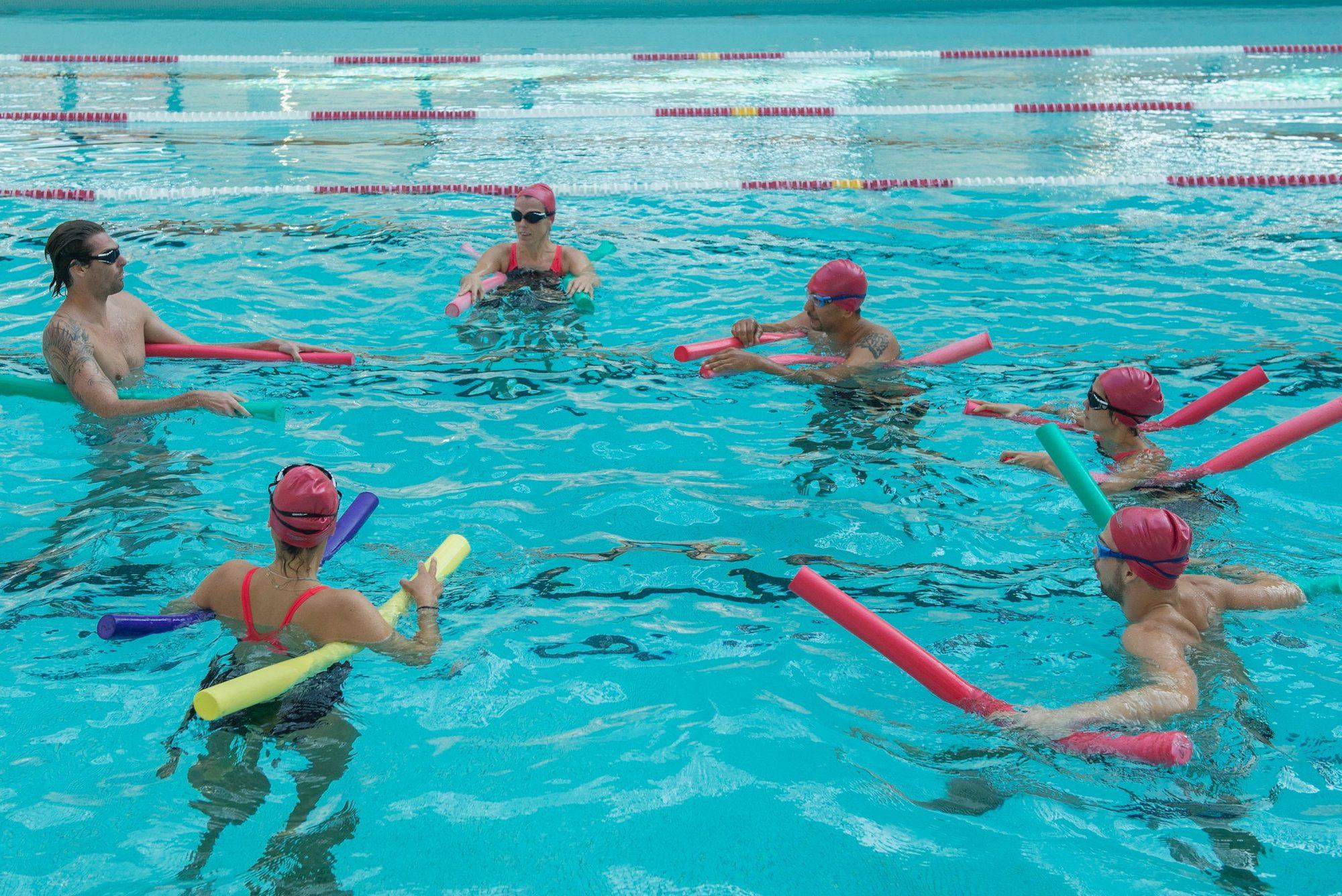 Speedo Futura Biofuse : enfin des lunettes de piscine confortables !