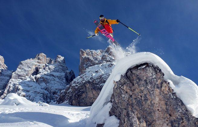 5 livres de Bruno Compagnet, légende de Free Ski, à lire ou à relire