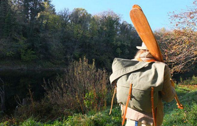 Tendance bushcraft, ou comment vivre dans les bois !