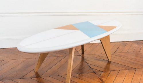 Salty Design, la beach culture dans nos intérieurs