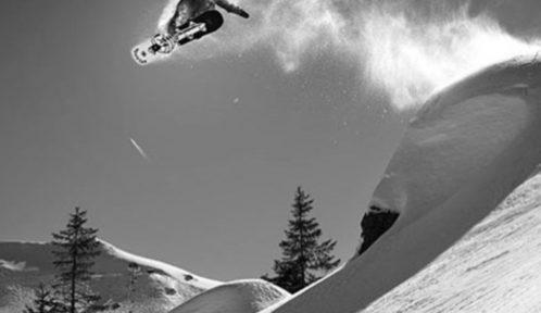 Première édition hiver très attendue pour les Natural Games ! Du 11 au 14 avril à Avoriaz