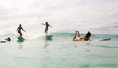 Week end Surf, Yoga & Feelgood à Hossegor du 28 au 30/09