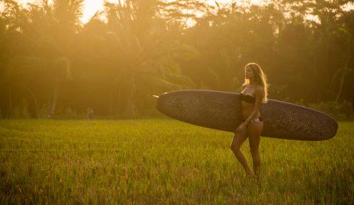 Collecte de Surf pour le voyage en Inde de Maribel du 22 au 28-10