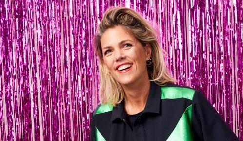Le style frais & coloré Modetrotter, raconté par Marie Courroy, créatrice de la marque. Rencontre.