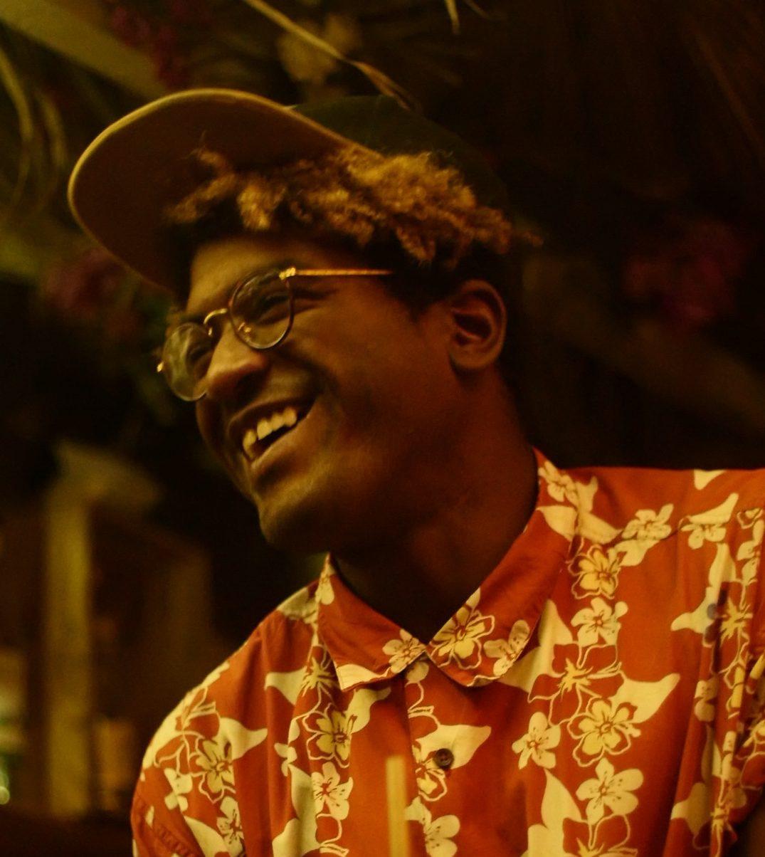 La folie Tiki Bars ! Le point avec Gary, créateur du Rhum Garden en Guadeloupe.