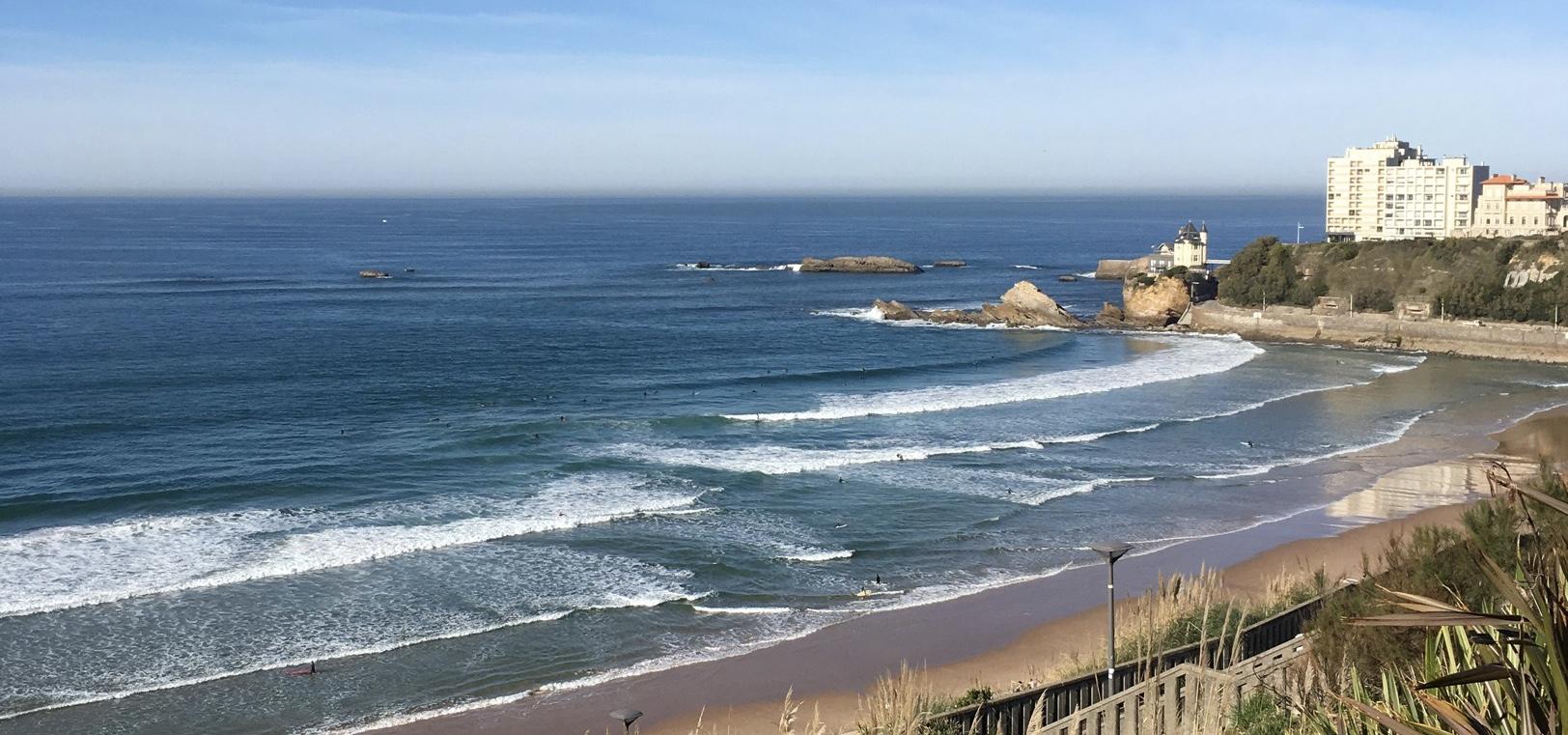 Food & drinks : les incontournables de Biarritz en été etxola bibi