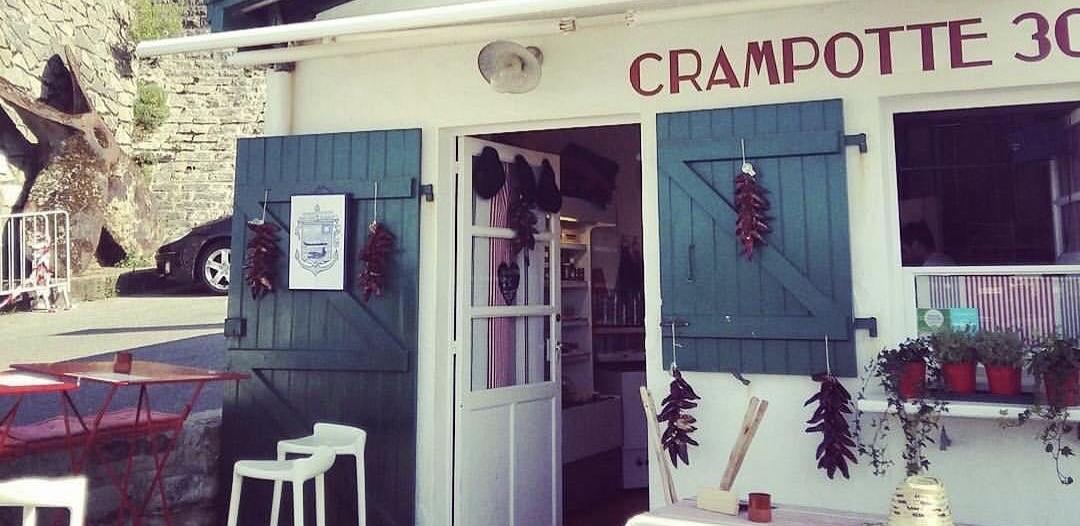 Food & drinks : les incontournables de Biarritz en été Crampotte 30
