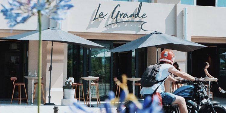 Food & drinks : les incontournables de Biarritz en été La Grande