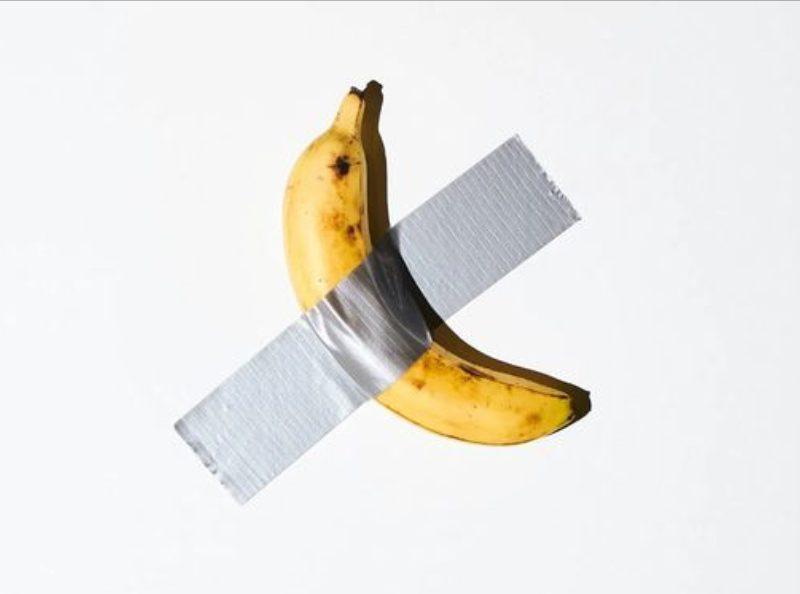 Banane Tryptophane