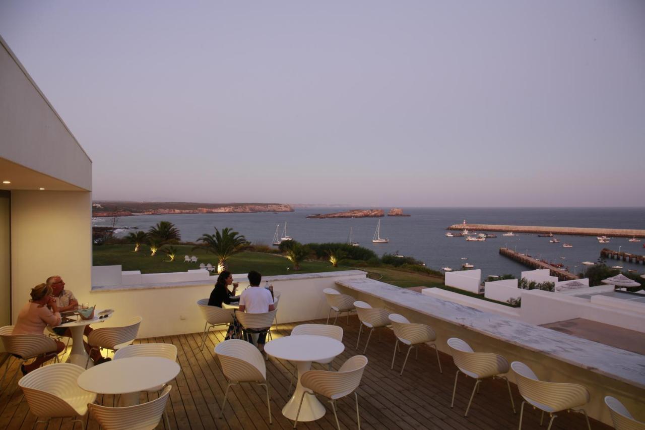 MEMMO BALEEIRA HOTEL, PORTUGAL