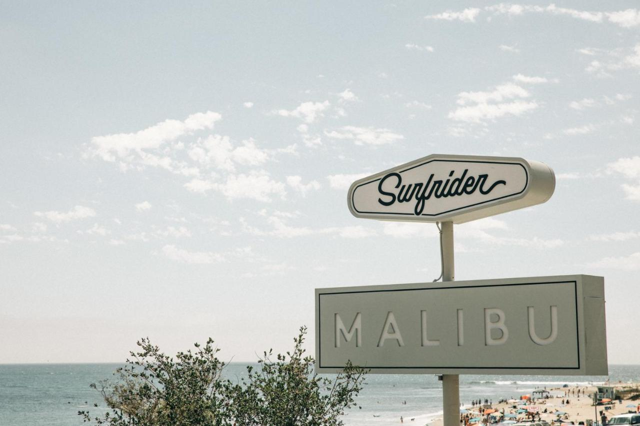 SURFRIDER, MALIBU
